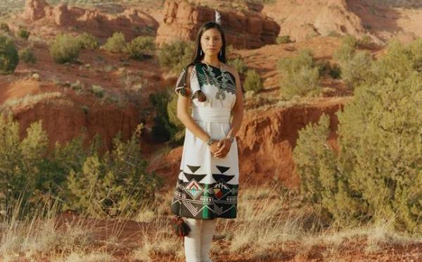 Marie Claire Features Women Fighting to Preserve Native Culture