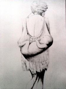 Pencil - Meri Karim Pikinini