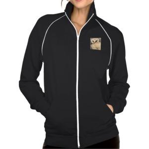 view hoodie