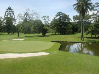 Lae_golf